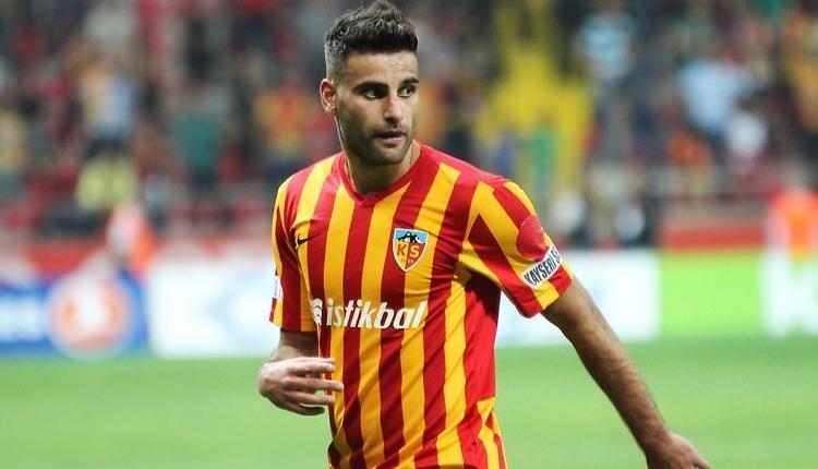 TFF, Kayserispor'a eksik belge mi yolladı?
