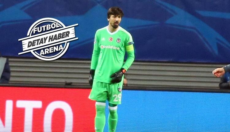 Tolga Zengin, Şampiyonlar Ligi'nde rekor kırdı! İnanılmaz...