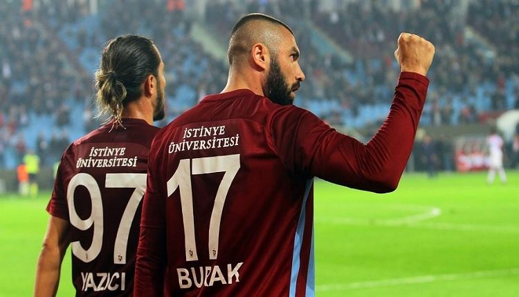 Trabzonspor 3-0 Antalyaspor maç özeti ve golleri (İZLE)