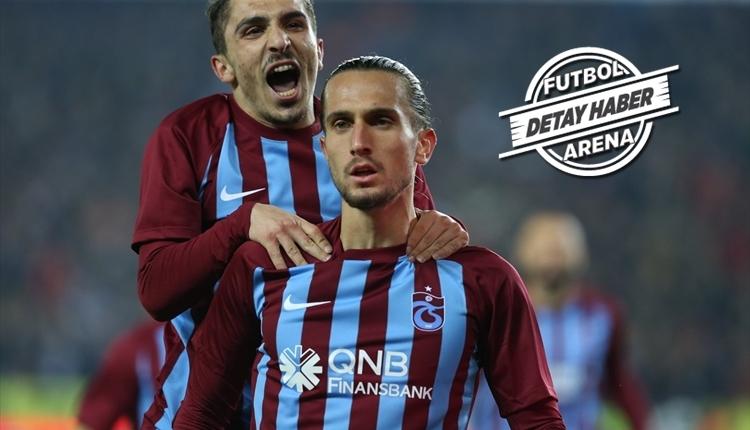 Trabzonspor 6 yıl sonra ilki başardı