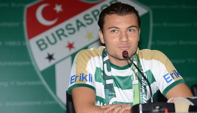 Trabzonspor ile Bursaspor arasında ödeme krizi!