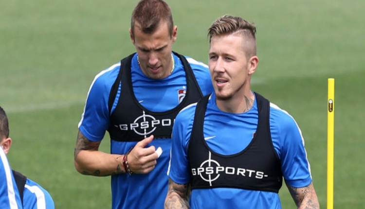 Trabzonspor'da Kucka problemi