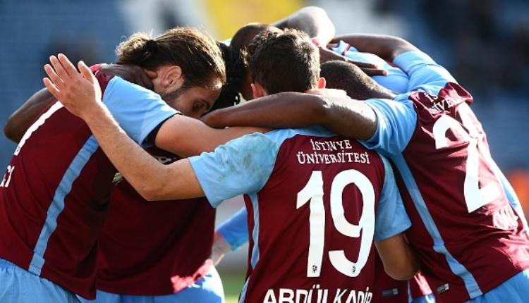Trabzonspor'da stoper krizi