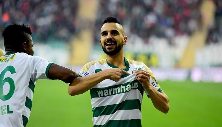 Trabzonspor'dan Aziz Behich transferi için Bursaspor'a Volkan Şen önerisi