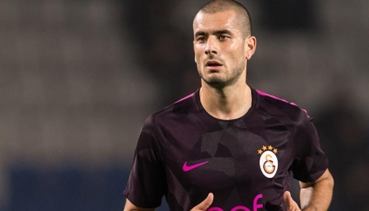 Trabzonspor, Galatasaray'dan Eren Derdiyok'u istedi