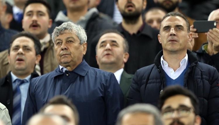 Trabzonsporlu Mustafa Akbaş'tan Lucescu'ya mesaj