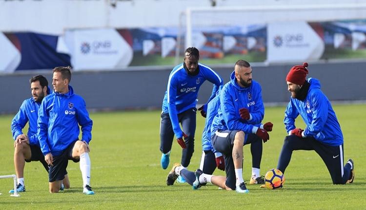 Trabzonspor'un Kasımpaşa ile 17. randevusu