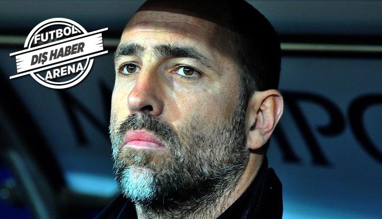 Tudor'dan Türk futboluna gönderme ve Beşiktaş'ın Vida transferi için yorum