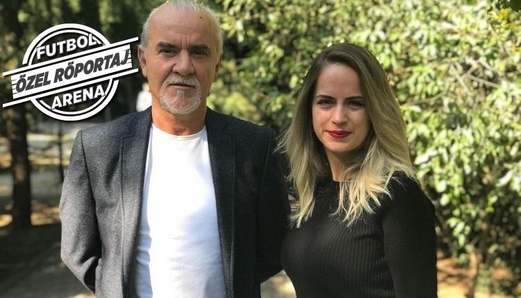 Turgay Demir: 'Gruptan Beşiktaş ve Porto çıktı bile'