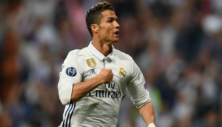 Türkiye'de en çok Cristiano Ronaldo takip ediliyor