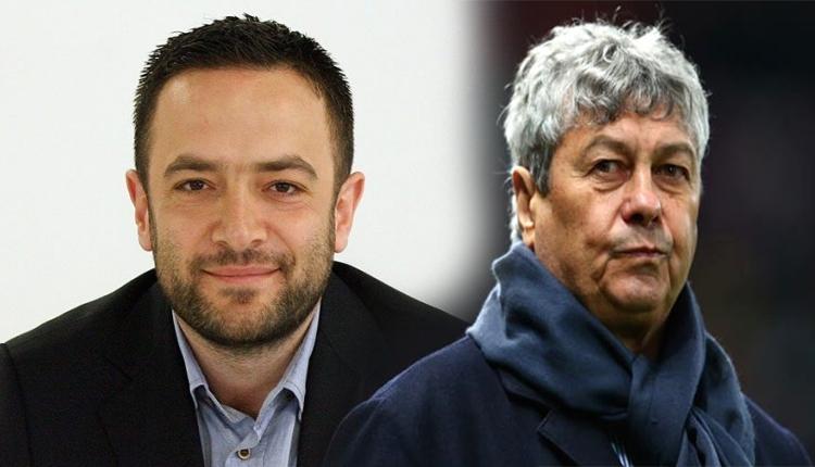 Uğur Meleke: ''Umarım Lucescu, Yusuf Yazıcı'yı izliyordur''