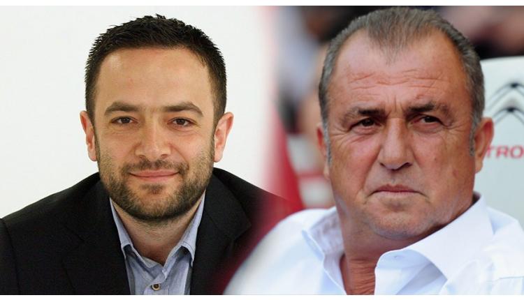 Uğur Meleke: ''Fatih Terim 3 - 1 Göztepe''