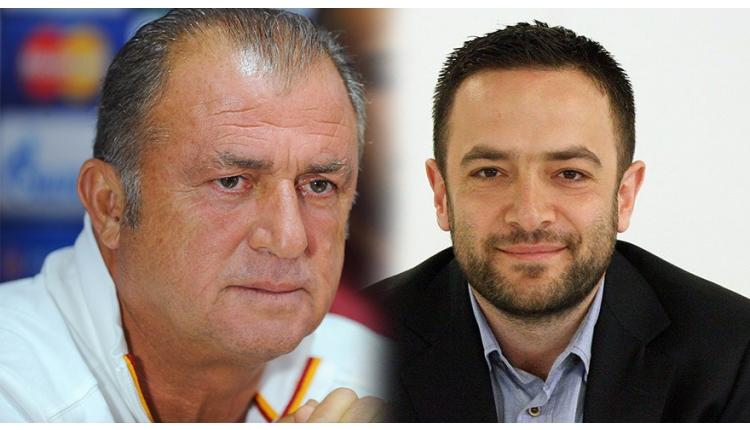 Uğur Meleke: ''Fatih Terim boştaysa Galatasaray'ın hocası olmak zorunda''