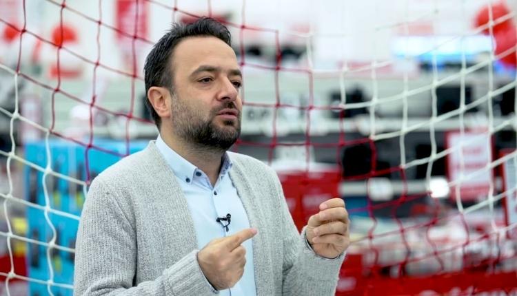Uğur Meleke: ''Trabzonspor savaşıyor''