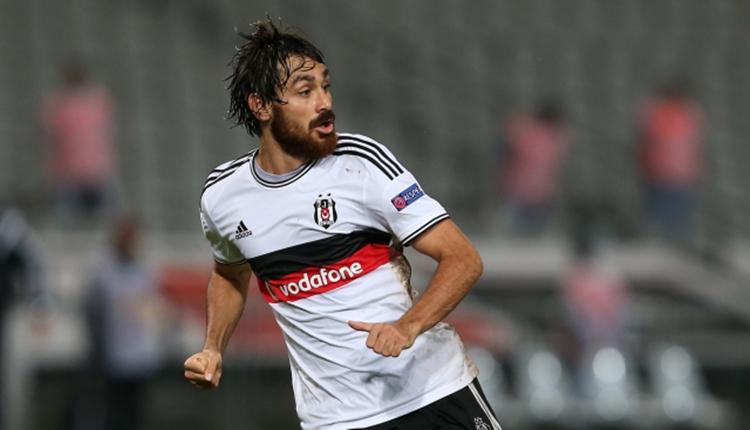 Veli Kavlak transfer için kararını verdi