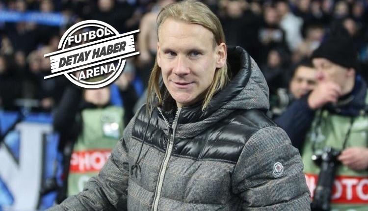 Vida, Bayern Münih maçlarında oynayabilecek mi? Cevabı