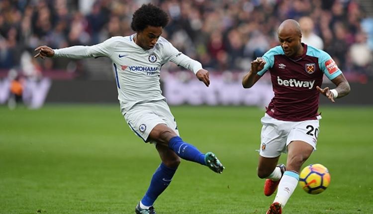 West Ham United 1-0 Chelsea maç özeti ve golü (İZLE)