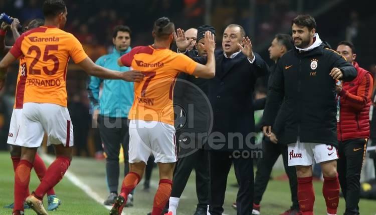 Yasin Öztekin'den hakemlere gönderme: 'Penaltıyı vermeseler bile...'