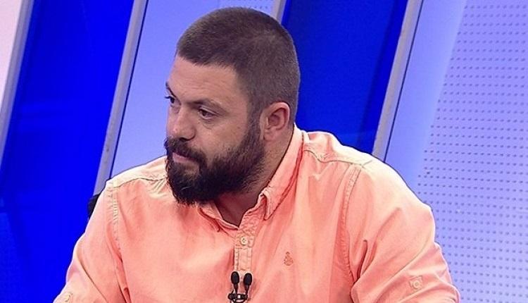 Yeni Malatyaspor - Galatasaray devre arası Kerem İnan A Spor'da çıldırdı