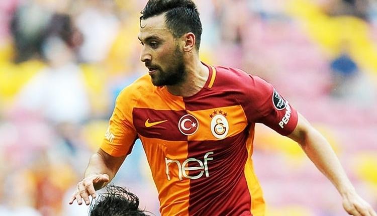 Yeni Malatyaspor, Galatasaraylı Sinan Gümüş'ü istiyor