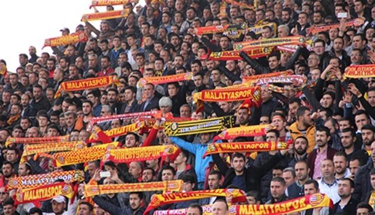 Yeni Malatyaspor taraftarı kulübü mahkemeye verdi!