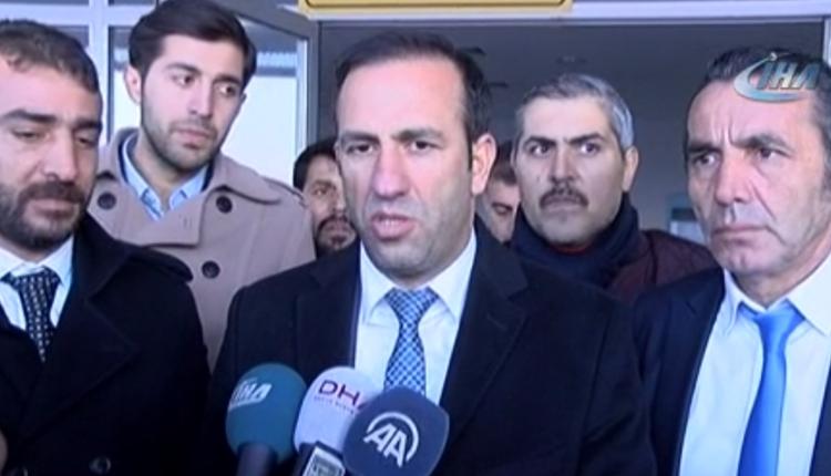 Yeni Malatyaspor'da Adil Gevrek çılgına döndü! 'Hakemlere sabrımız kalmadı'