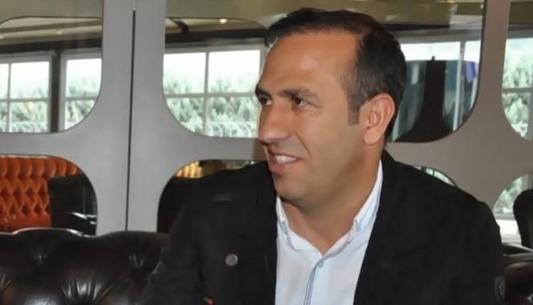 Yeni Malatyaspor'da Adil Gevrek'ten transfer çıkışı