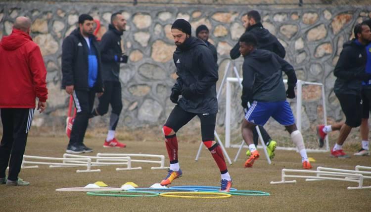 Yeni Malatyaspor'da Erol Bulut'tan Galatasaray açıklamasıYeni Malatyaspor devre arası kimleri transfer edecek?