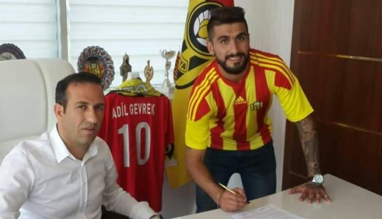 Yeni Malatyaspor'da Fernando Dening ile Nacer Barazite forma bekliyor