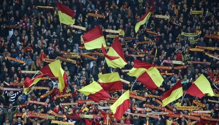 Yeni Malatyaspor'dan Galatasaray maçı öncesi Passolig kararı