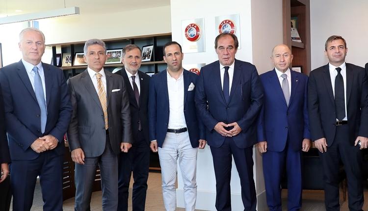 Yeni Malatyaspor'un MHK'ya itirazı kabul edildi!