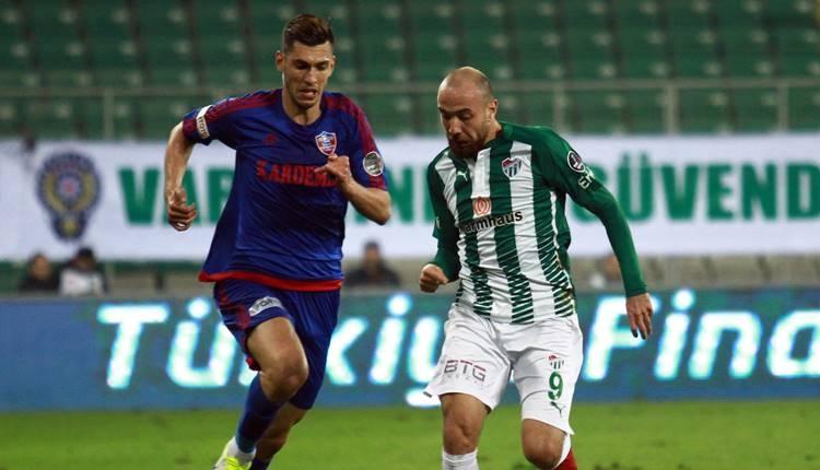Yeni Malatyaspor'un transfer hedefi Ceyhun Gülselam!