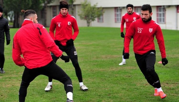 Samsunsporlu futbolculara yatan paralar açıklandı
