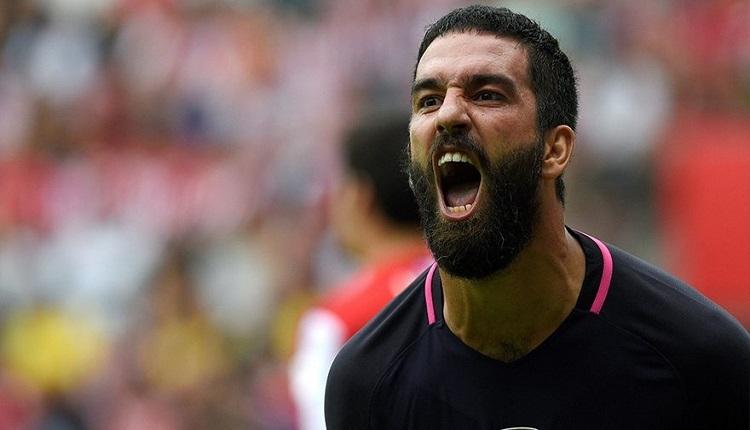 Abdullah Avcı Arda Turan transferini resmen açıkladı