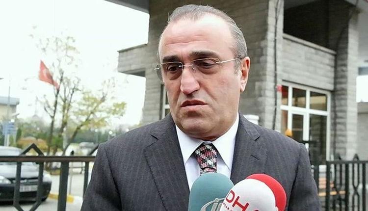 Abdurrahim Albayrak'tan açıklama! Dursun Özbek'ten teklif aldı mı?