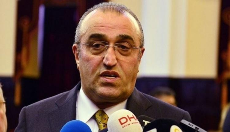 Abdurrahim Albayrak'tan Fatih Terim ve Bafetimbi Gomis açıklaması