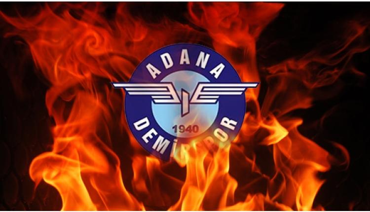 Adana Demirspor transfer yapabilecek mi?