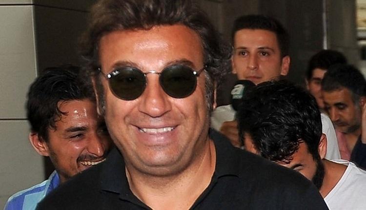 Arda Turan resmen Başakşehir'de! Ahmet Bulut açıkladı