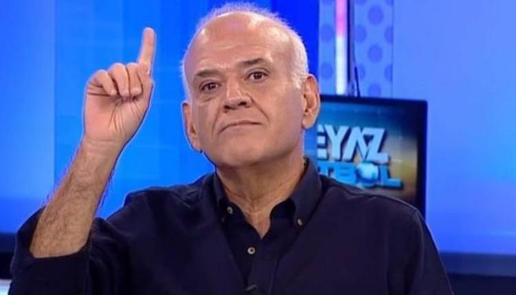 Ahmet Çakar: ''Ünal Aysaltüylerimi ürpertti''