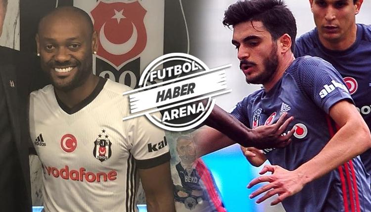 Alanyaspor, Beşiktaş'tan Fatih Aksoy'u transfer ediyor