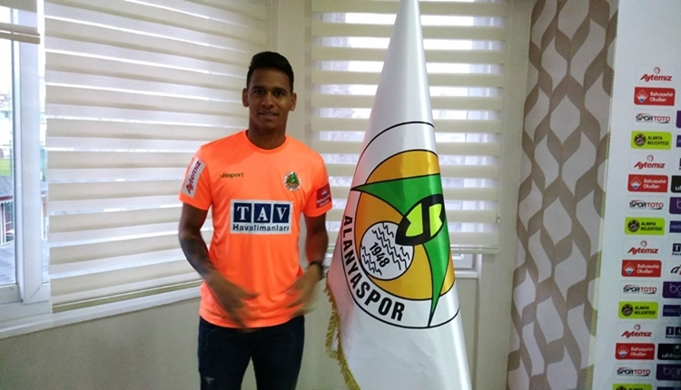 Alanyaspor, Filipe Augusto transferini açıkladı