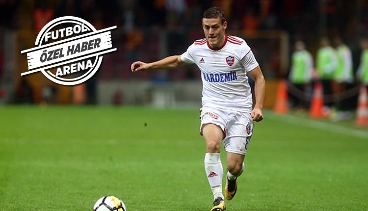 Alanyaspor, Gabriel Torje'yi transfer ediyor