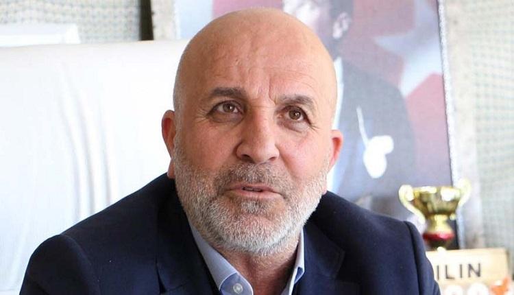 Alanyaspor'da Hasan Çavuşoğlu'ndan Vagner Love ve Emre Akbaba açıklaması