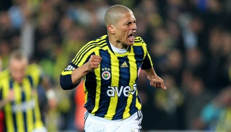 Alex de Souza'dan Fenerbahçe taraftarlarını duygulandıran paylaşım