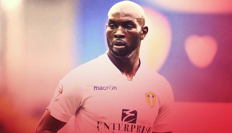 Antalyaspor forvete Souleymane Doukara'yı transfer etti