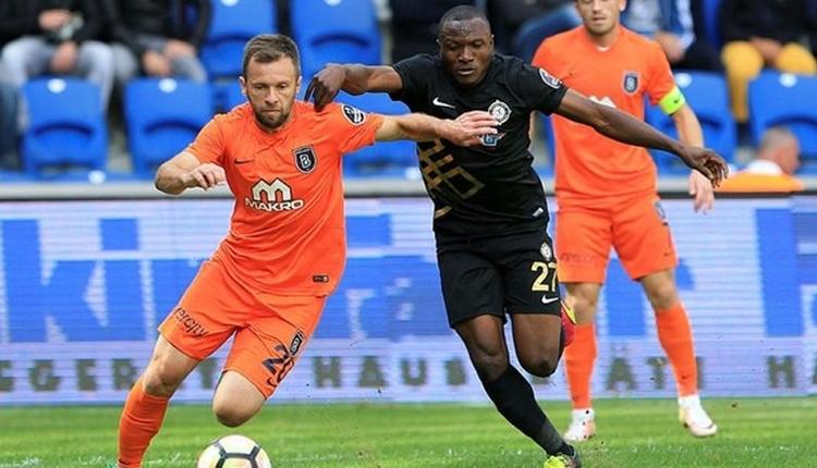 Antalyaspor, Hakan Özmert'i transfer etti! Eski kulübüne döndü