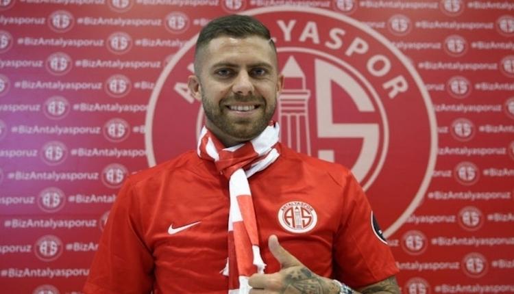 Antalyaspor'dan ayrılan Jeremy Menez transfer oldu