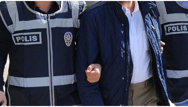 Antalyasspor - Beşiktaş maçında 5 gözaltı