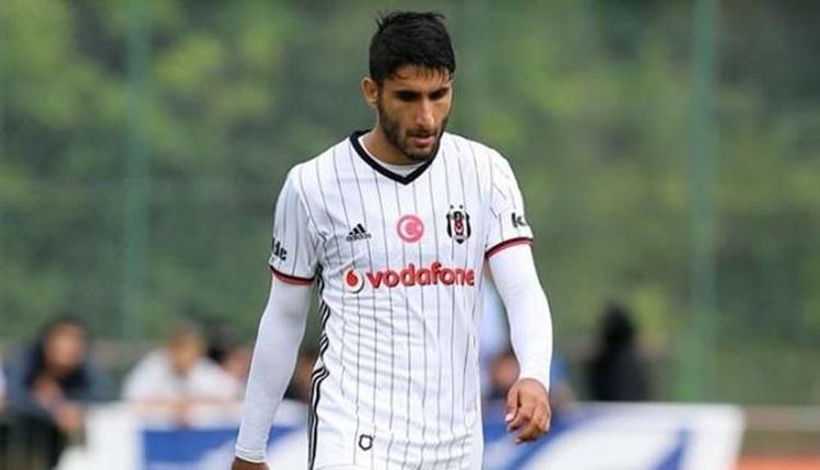 Aras Özbiliz için Vitesse'den Beşiktaş'a transfer teklifi