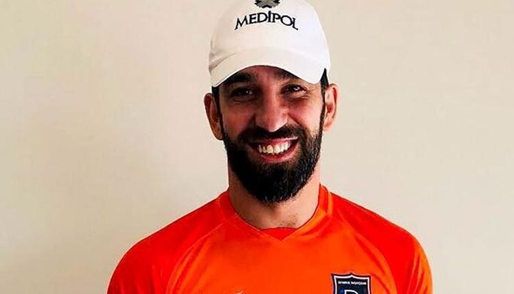 Arda Turan maç kadrosuna alınmadı! Abdullah Avcı'dan açıklama